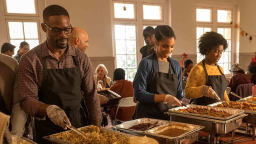 This Is Us S03E08 Six Thanksgivings