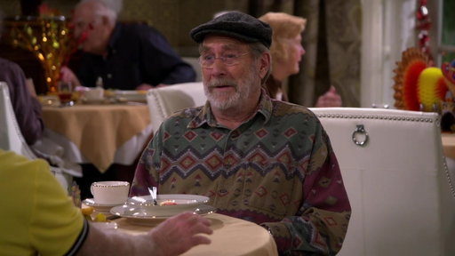 S1E7 What Thanksgiving Food Do You Fancy?