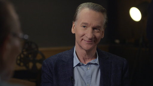 Larry King Now S07E54 Bill Maher on the 2020 Election, Political Correctness, & Stan Lee