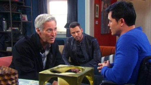 Days of our Lives S54E42 S54 E42 Tuesday, November 20, 2018