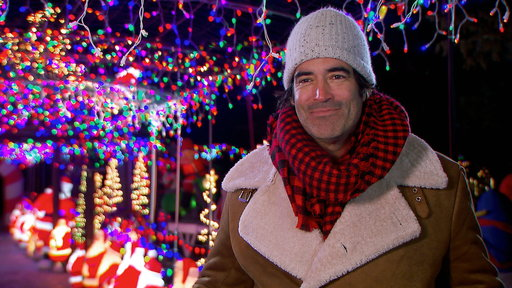 The Great Christmas Light Fight S06E02 Episode 2