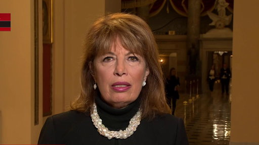 S0E0 Rep. Speier on Trump: He's trying to discredit everyone