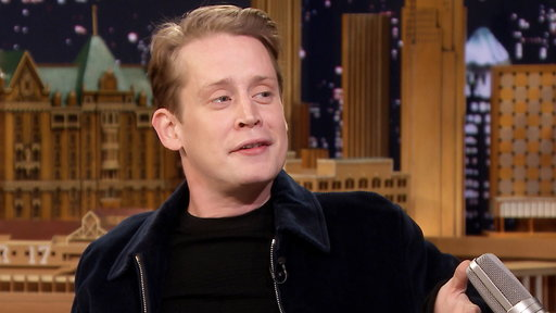 S6E41 Macaulay Culkin Netflix and Chills with Home Alone for Girlfriend