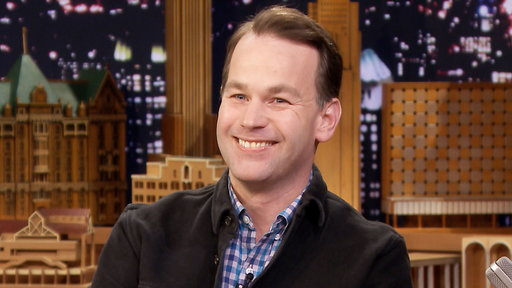 S6E42 Mike Birbiglia Got Dissed by a Barista He Tried to Give Free Broadway Tickets To