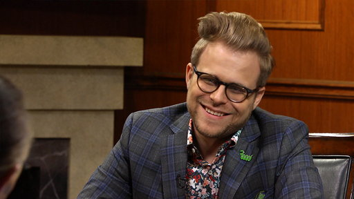 S7E59 Comedian Adam Conover on Why Encyclopedic Humor Works