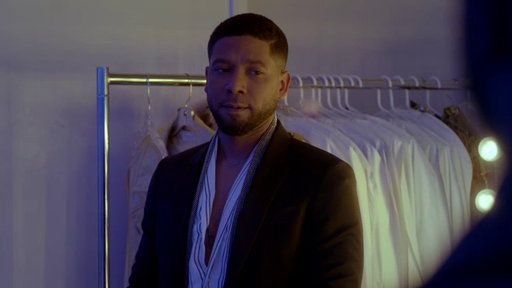 S5E9 Kai Confronts Jamal About His Father's Past