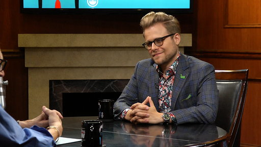 S7E59 Adam Conover on 'Adam Ruins Everything', Debunking Misconceptions, & Global Warming