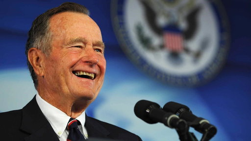 S0E0 George H.W. Bush dies: NBC correspondent remembers 'compassion and humility'
