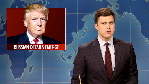 S44E7 Weekend Update: Trump's Moscow Tower