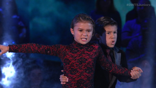Dancing With The Stars: Juniors S01E08 The Semi-Finals
