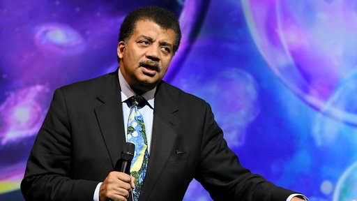 S0E0 Neil deGrasse Tyson disputes claims of sexual harassment