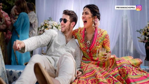 S0E0 Nick Jonas and Priyanka Chopra are married!