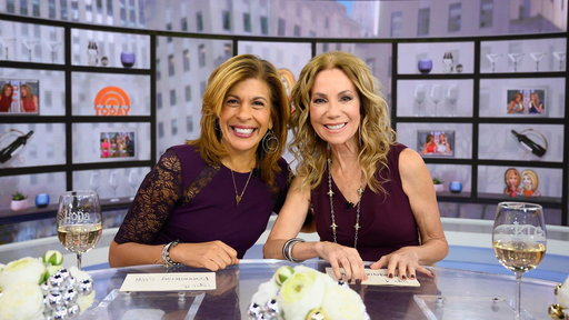 S0E0 KLG and Hoda Kotb share their Favorite Things