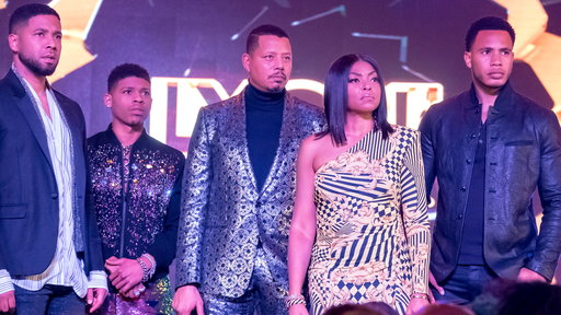 Empire (2015) S05E09 Had It From My Father