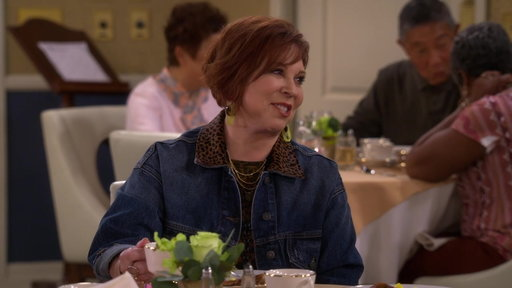 S1E8 Margaret Can't Believe Hank Has A Younger Girlfriend