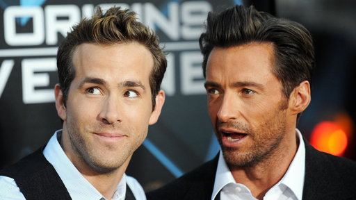 S0E0 Ryan Reynolds talks about 'rivalry' with Hugh Jackman