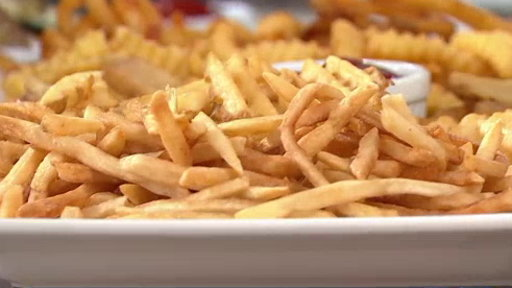 S0E0 6 french fries? TODAY anchors discuss recommended portion size