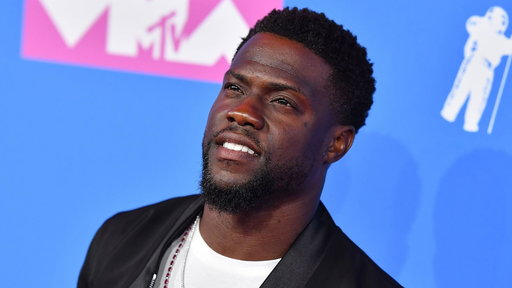 S0E0 Kevin Hart to host Oscars in 2019