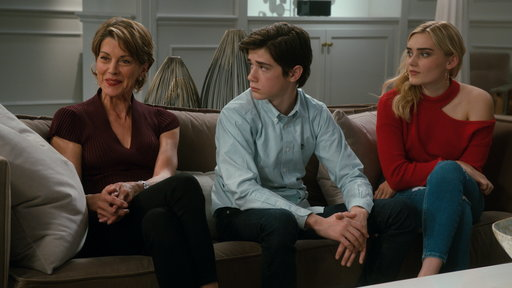 American Housewife S03E09 Highs and Lows