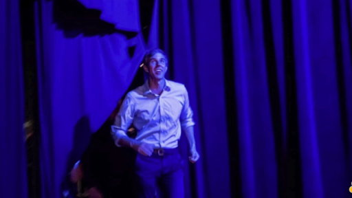 S0E0 2020 Watch: Obama met with Beto O'Rourke, Andrew Gillum