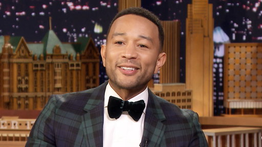 S6E46 John Legend Reacts to Being Trolled by Chrissy Teigen with Those Arthur Memes