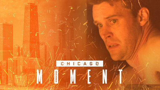 S07E09 Chicago Moment: A Fire at Casey's Apartment