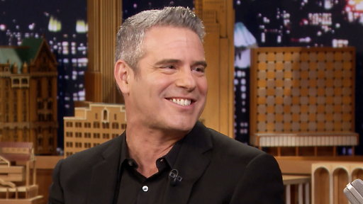 S6E46 Andy Cohen Offended Nicole Kidman and Céline Dion Last New Year's Eve