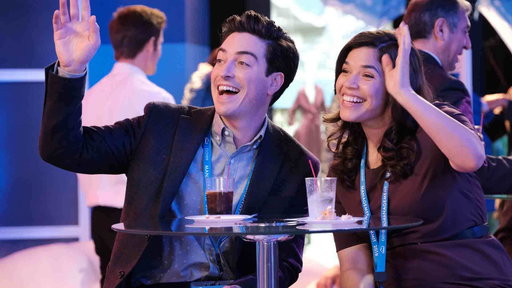 Superstore S04E08 Managers' Conference