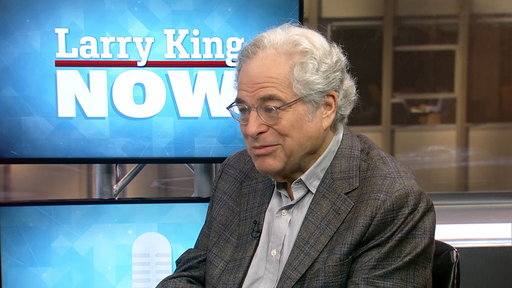 Larry King Now S07E61 Itzhak Perlman on Music Education, the Violin, & His Dream Collaboration
