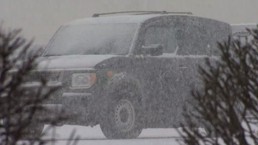 S0E0 Storm watch: Parts of South bracing for heavy snow