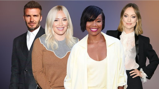S2018E0 Gabrielle Union & More Celebs Judged for Kissing Their Kids