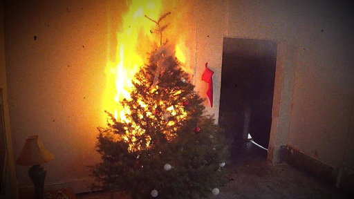 S0E0 Rossen Reports: How to prevent a Christmas tree fire