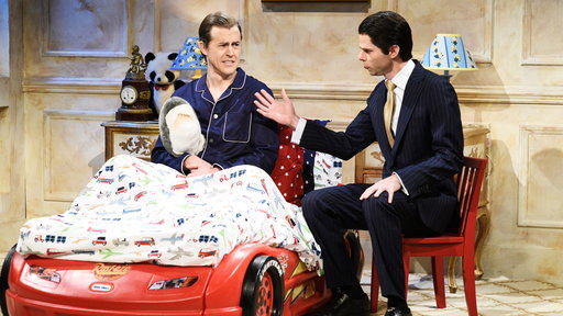 S44E8 Trump Brothers Bedtime Cold Open
