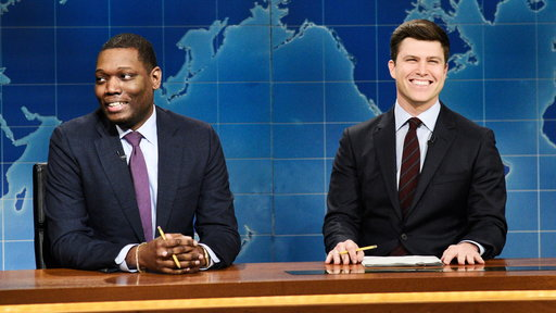 S44E8 Weekend Update: Michael Che on Bidets