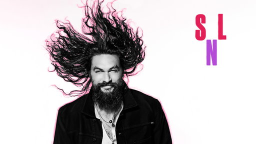 Saturday Night Live S44E08 Jason Momoa