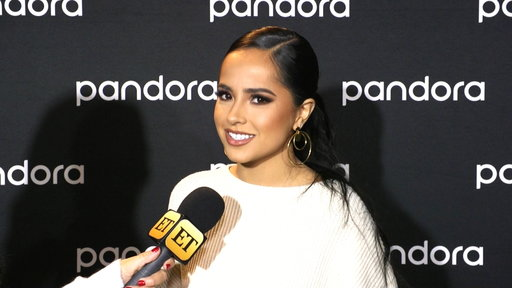 S32E0 Becky G Reflects On 'Pivotal' Moments Leading Up to Her Growing Empire