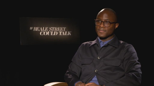 S32E0 'If Beale Street Could Talk' Director Barry Jenkins on First Film After Oscars Mix-up