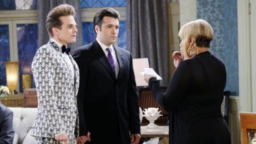 Days of our Lives S54E57 S54 E57 Thursday, December 13, 2018