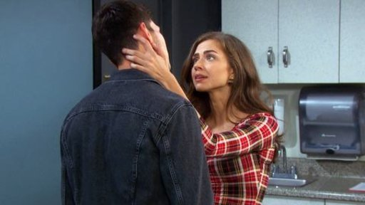 Days of our Lives S54E112 S54 E112 Friday, March 1, 2019