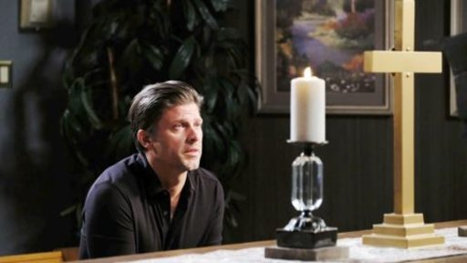 Days of our Lives S54E124 S54 E124 Tuesday, March 19, 2019