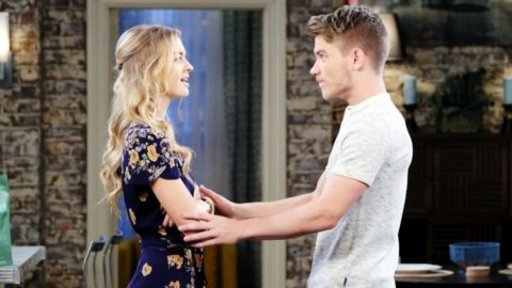 Days of our Lives S54E127 S54 E127 Friday, March 22, 2019
