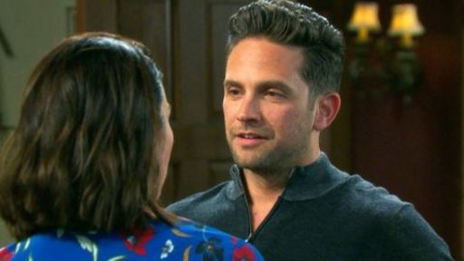 Days of our Lives S54E135 S54 E135 Wednesday, April 3, 2019