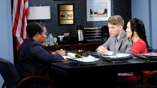 Days of our Lives S54E136 S54 E136 Thursday, April 4, 2019