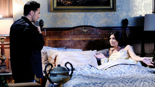 Days of our Lives S54E158 S54 E158 Monday, May 6, 2019