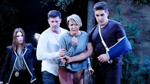 Days of our Lives S54E159 S54 E159 Tuesday, May 7, 2019