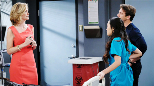 Days of our Lives S54E162 S54 E162 Friday, May 10, 2019