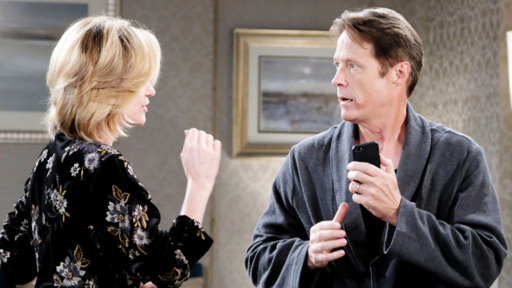 Days of our Lives S54E166 S54 E166 Thursday, May 16, 2019