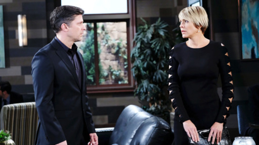 Days of our Lives S54E171 S54 E171 Thursday, May 23, 2019