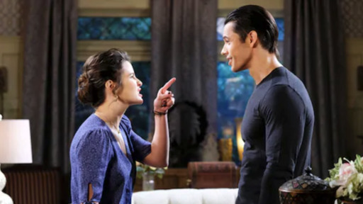 Days of our Lives S54E183 S54 E183 Thursday, June 13, 2019