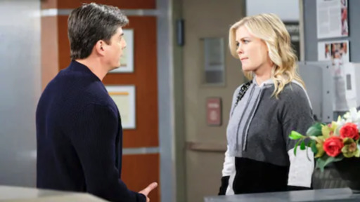 Days of our Lives S54E186 S54 E186 Tuesday, June 18, 2019